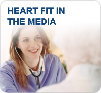 Heart Fit Clinic in Media