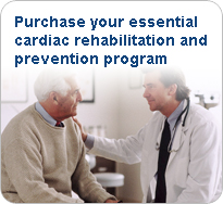 Purchase Cardiac Rehab Products