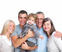 family history of heart disease